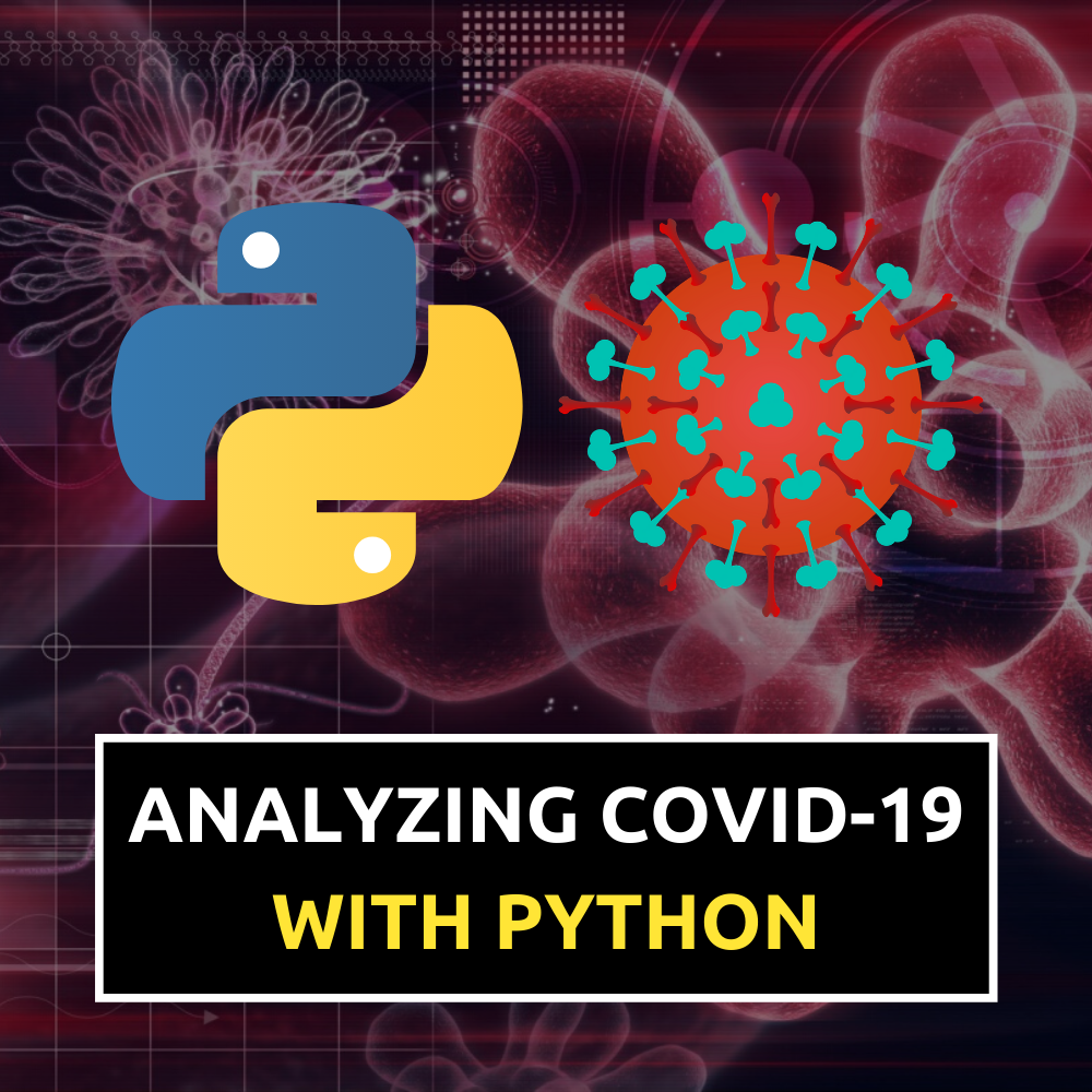 Analyzing Coronavirus with Python (COVID-19)